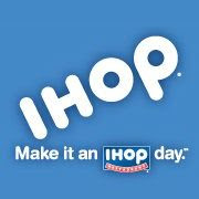 IHOP logo