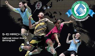 all england 2013 final, all england 2013 final
