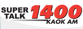 KAOK AM SuperTalk 1400