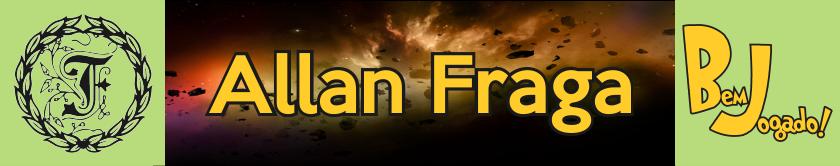 Allan Fraga | Bem Jogado