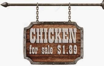 Discount Wholesale Chicken
