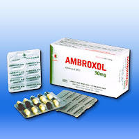 prospect ambroxol