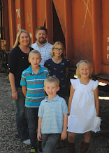 Smith Family 2016