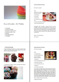 Apostila de Cupcakes