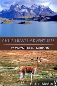 Chile Travel Adventures App