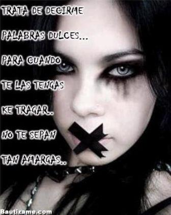 Imagenes De Dolor Y Tristeza