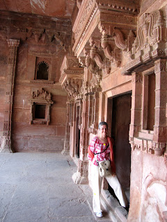 India - Fatehpur Sikri
