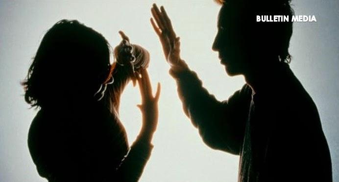 Gara-Gara Kad Kredit, Suami Sanggup Belasah Isteri..