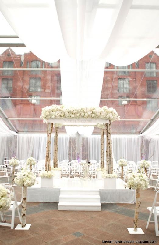 Winter Wedding Ideas for All White  Festive Celebrations   Inside