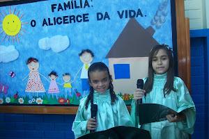 Ação Social - 2011
