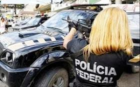 Barreiras: Polícia Federal realiza Operação Temis no Oeste Baiano. Por Admin on 9/11/2013