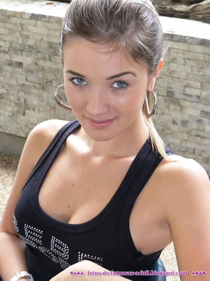 Kimberly Reyes desnuda Diomedes
