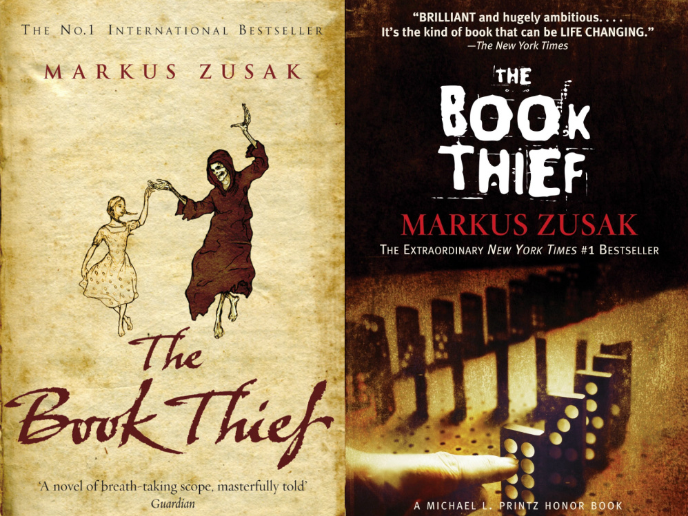 book thief theme essay The book thief homework help questions in the book thief, what is the chronological order of the books liesel stealsa list of the liesel, the orphaned protagonist of markus zusak's the book.