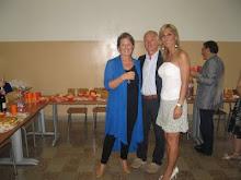 21 GIUGNO 2011 HAPPY HOUR - SALUTI FINE CORSI  -