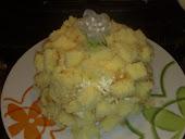 mini mimosa