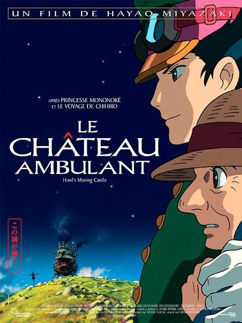 Le Chateau de Hurle Le+ch%25C3%25A2teau+ambulant+affiche