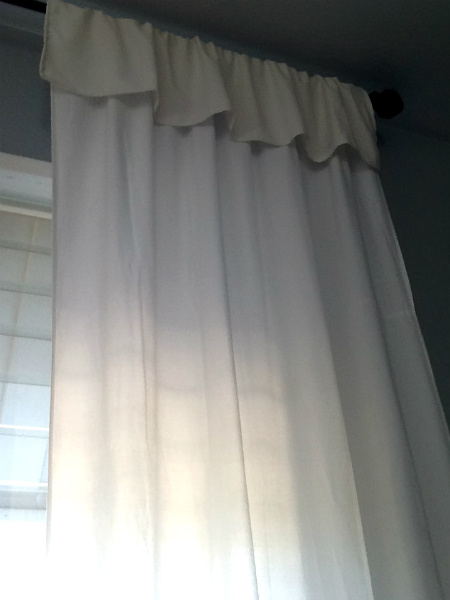 Curtains Ideas curtains made from bed sheets : Curtains Made From Bed Sheets - Rooms