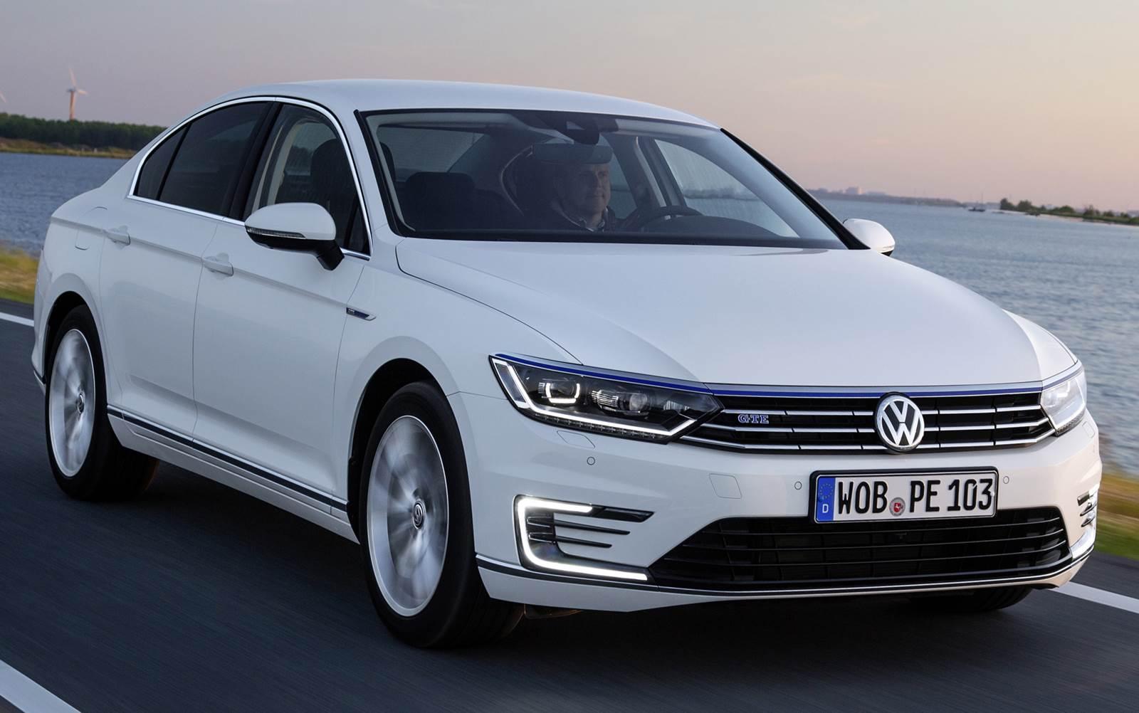 Volkswagen  - Investimento em Pesquisa e Desenvolvimento