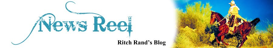 Ritch Rand's Blog