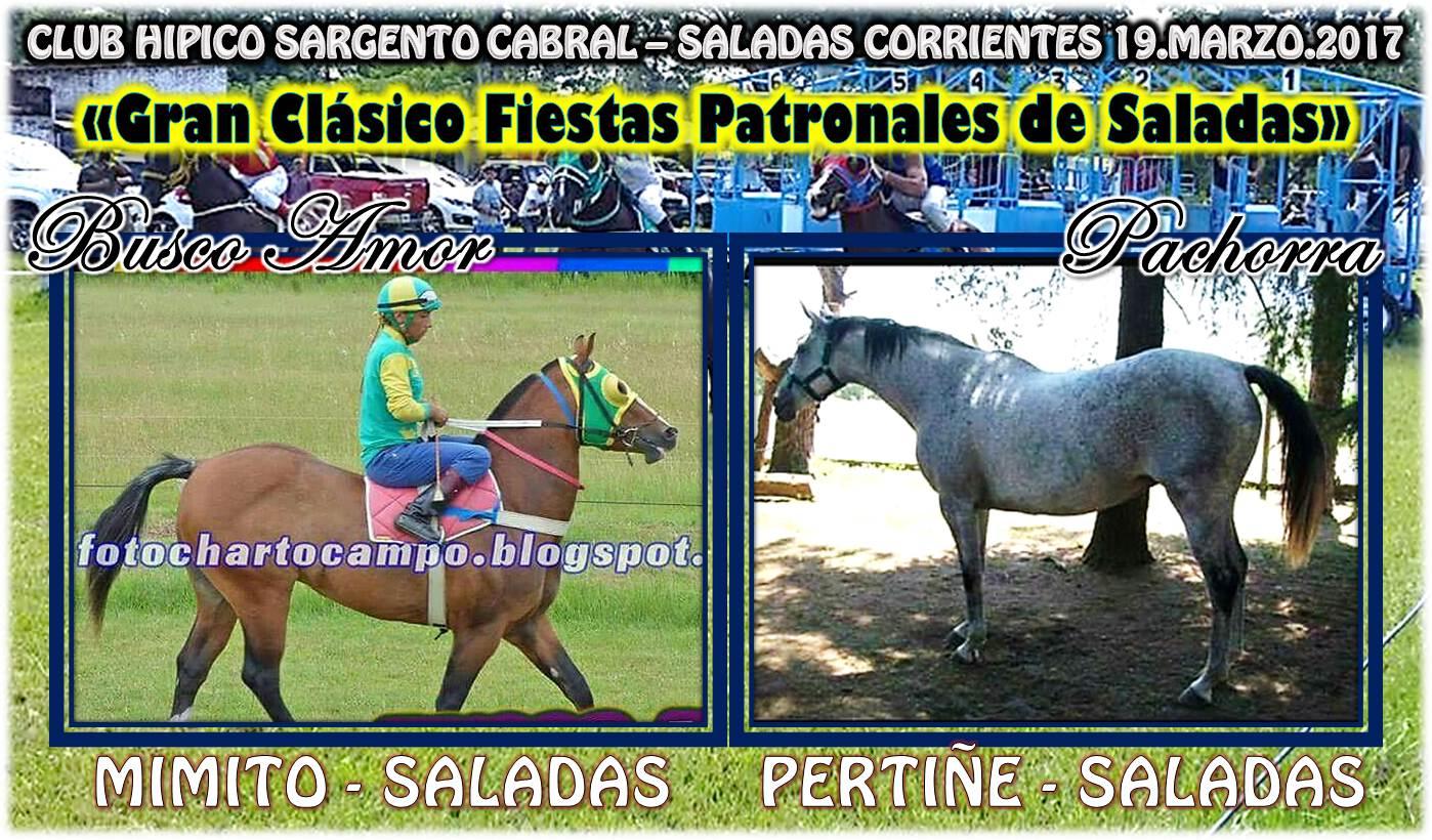 SALADAS CLASICO CENTRAL