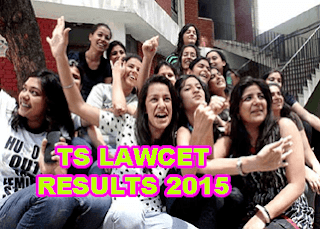 TS LAWCET Results Today 3 PM, TS LAWCET / PGLCET Results 2015 Marks Memo, Telangana LAW Entrance Results 2015, TS LAWCET 2015 Results Declared on 5th Jun 2015, Telangana LAWCET Results Name wise tslawcet.org, TS LAWCET 2015 Merit List Download