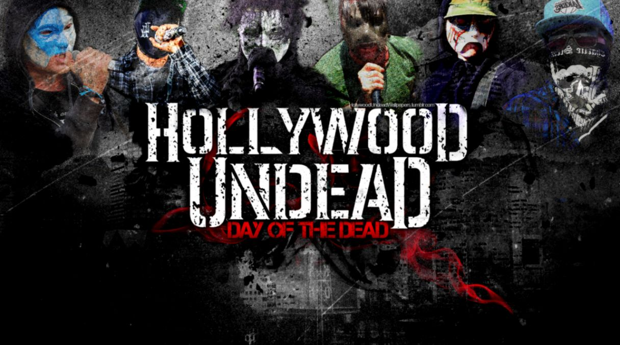 Hollywood Undead Wallpapers