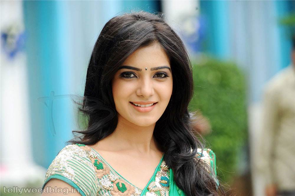 SAMANTHA RUTH PRABHU ♥♥♥|| Official Thread ...
