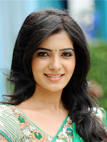 Samantha latest Gorgeous Looking Saree Photo Shoot Gallery-cover-photo