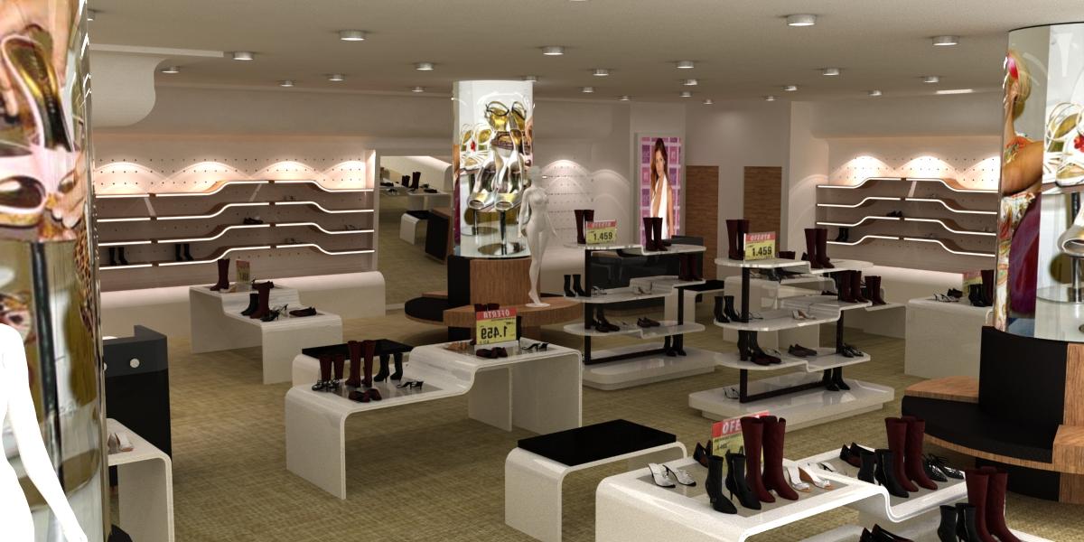 B c arquitectos tiendas y stands for Tiendas de muebles en cancun