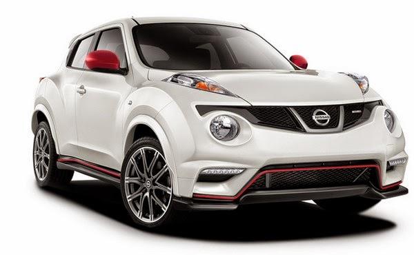 Nissan Juke R Specs Canada