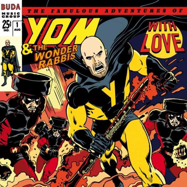 """Votre """"Top Seven Albums"""" - Page 4 Yom%2Bwonder%2Brabbis"""