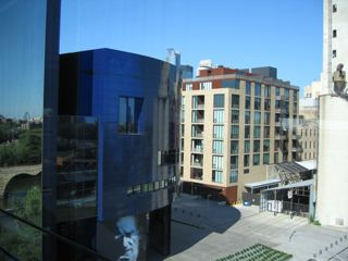 photo of Guthrie Theatre, Mill City Museum Farmer's Market, Lofts
