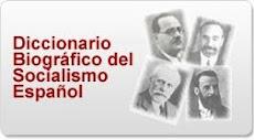 Biografía de Juan López de Gamarra en la Web de la Fundación Pablo Iglesias