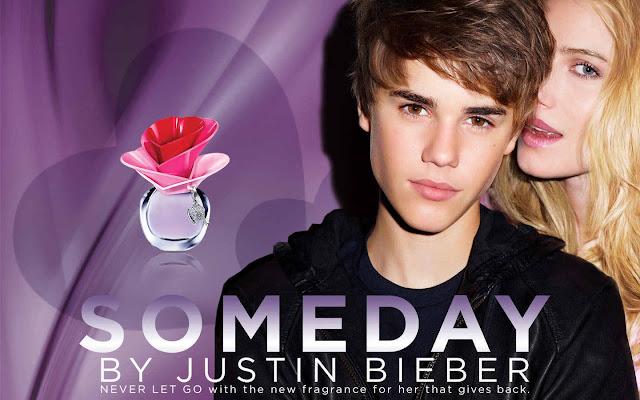 Lagu Justin Bieber