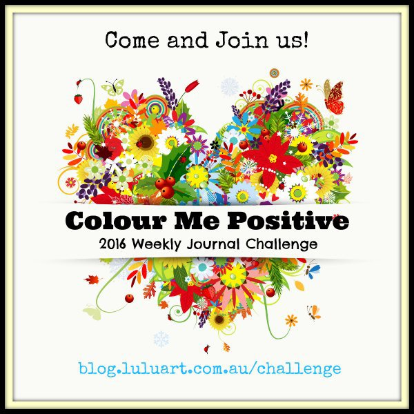Colour Me Positive 2016