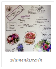 Blumenkisterln