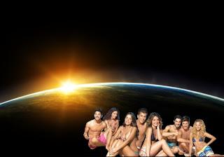 Morangos com Açucar em Imagens Wallpapers Jovens Atores em fundo de tela Eclipse Visto do Espaço