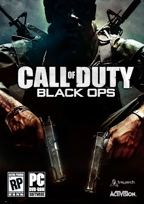 Call of Duty: Black Ops-SKIDROW