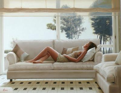 pintura-realista-mujeres