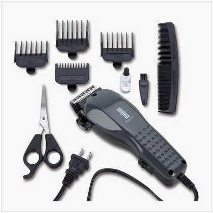 Hair Clipper - Alat Cukur Rambut Yang Hemat  c2c34c392a