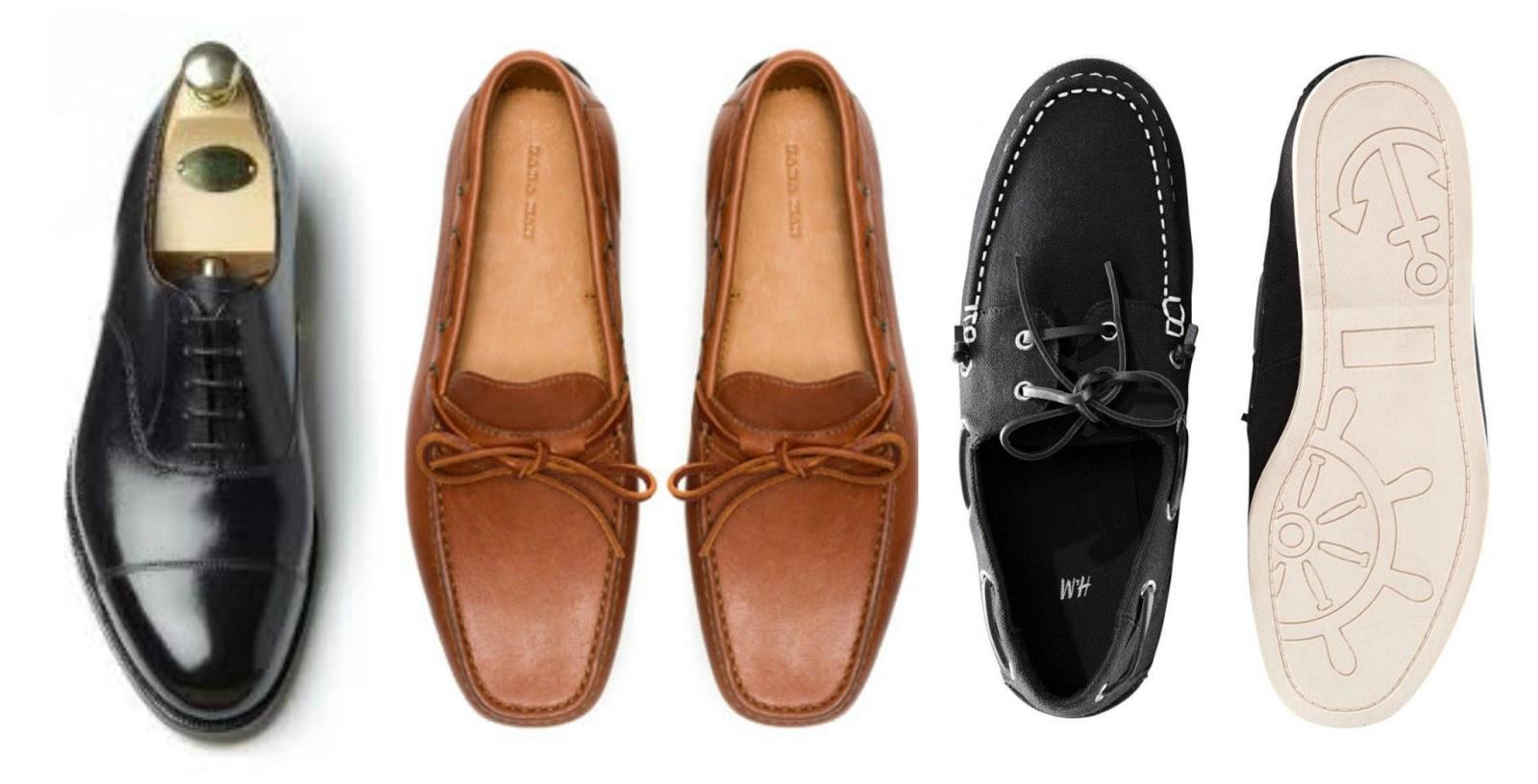 Retro y con encanto agosto 2013 - Zapatos collage ...