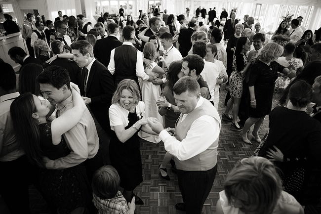 Wedding Photography Doonbeg Ireland, ceilidh dancing