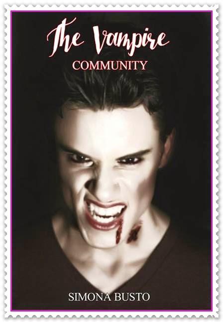 The Vampire Community di Simona Busto