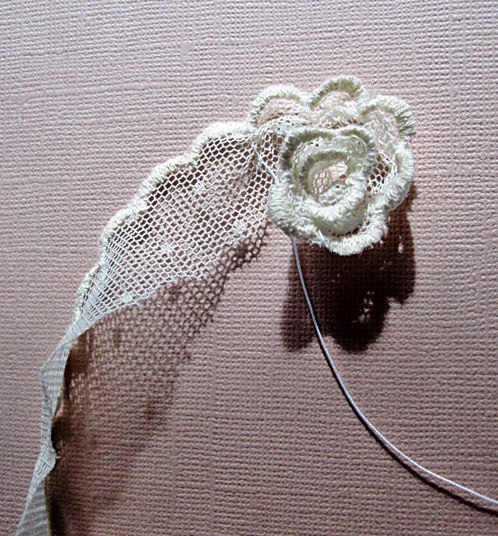 scrumplescrunch how to make a lace flower