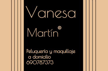 Vanesa Martin