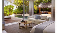 Magnificent Viceroy Maldives a Luxury Resort design