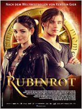 Rubinrot – der Film