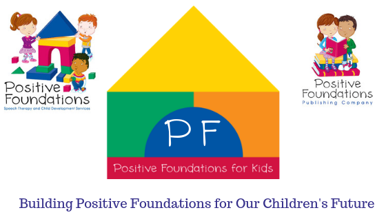 Positive Foundations for Kids