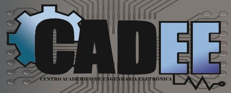 CADEE - Centro Acadêmico de Engenharia Eletrônica