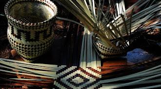 Arte Mbya Guaraní